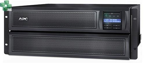 SMX3000HV APC Smart-UPS X 3000VA/2700W Rack/Tower LCD 230V Line Interactive