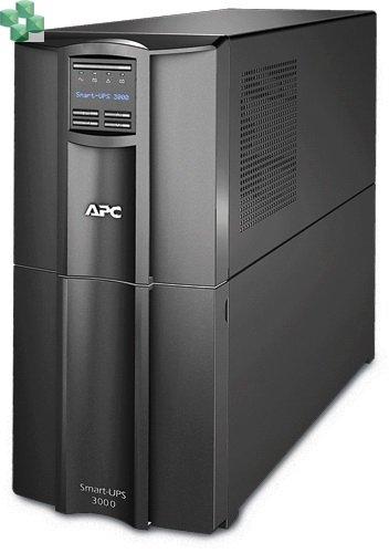 SMT3000I APC Smart-UPS 3000VA/2700W LCD 230V