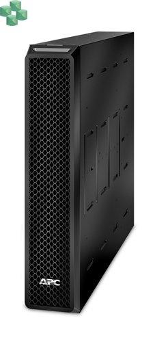 SRT72BP Zewnętrzy moduł bateryjny APC Smart-UPS SRT 96V 2,2kVA Battery Pack
