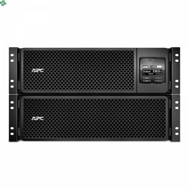 SRT8KRMXLI APC Smart-UPS SRT 8000VA/8000W RM 230V