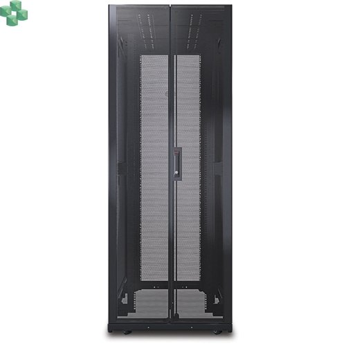 AR3140 NetShelter SX 42U 750mm Wide x 1070mm Deep Networking Enclosure with Sides