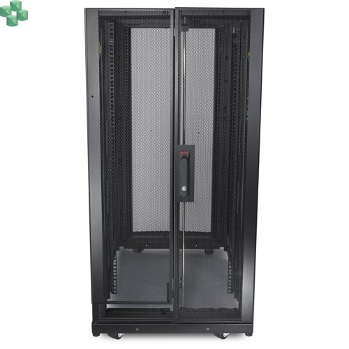 AR3104 NetShelter SX 24U 600mm x 1070mm Deep Enclosure