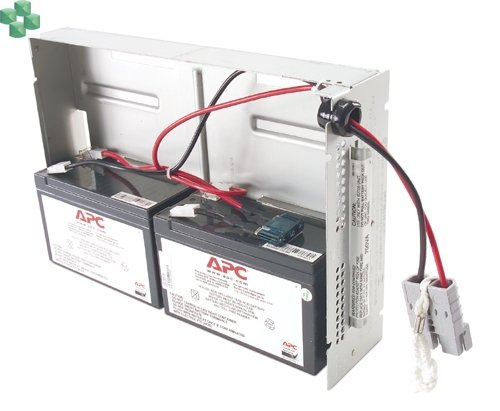 APC Replacement Battery Cartridge #22