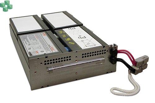 Wymienny moduł bateryjny APC #132 ( Replacement Battery Cartridge)