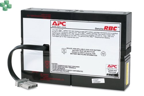 APC Replacement Battery Cartridge #59