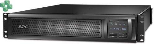 APC Smart-UPS X 3000VA / 2700W Rack/Tower LCD 200-240V,  NETWORK, Line Interactive