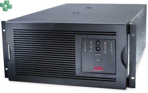 SUA5000RMI5U APC Smart-UPS 5000VA 230V Rackmount/Tower