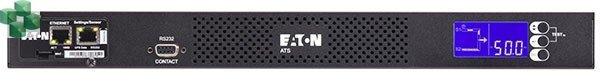 EATS16N Przełącznik żródła zasilania Eaton EATS16N (z kartą sieciową)