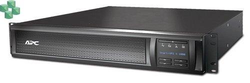 SMX1000I APC Smart-UPS X 1000VA Rack/Tower LCD 230V