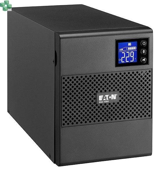 Zasilacz awaryjny EATON 5SC750i (750VA/ 525W) - Line Interactive