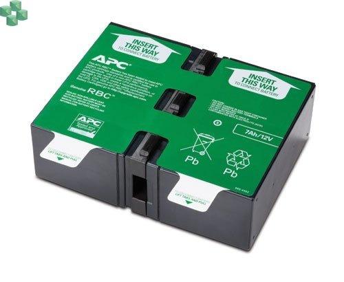 Wymienny moduł bateryjny APC #123 (Replacement Battery Cartridge)