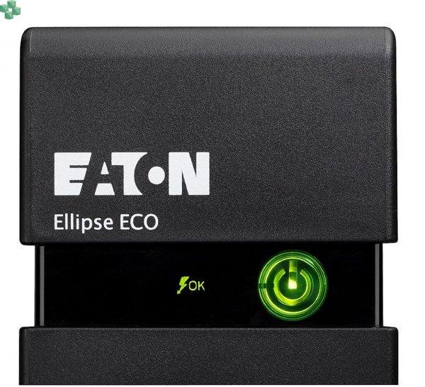 EL800USBIEC Eaton Ellipse ECO 800 IEC USB