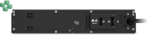 SRT96RMBP Zewnętrzy moduł bateryjny APC Smart-UPS SRT 96V 3kVA RM Battery Pack