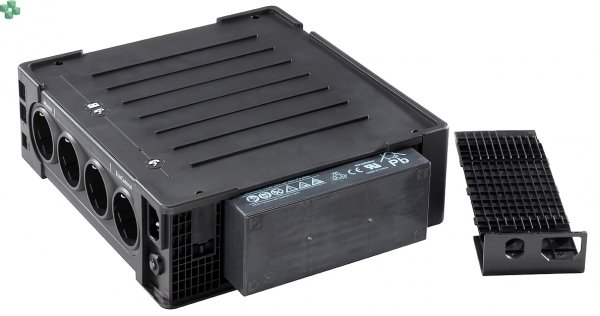 EL1200USBFR Eaton Ellipse ECO 1200 FR USB