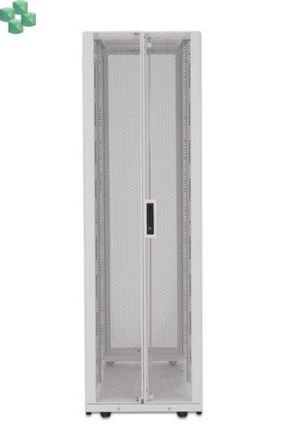 AR3100G Szafa Rack NetShelter SX 42U 600mm Wide x 1070mm Deep Enclosure with Sides Grey RAL 7035