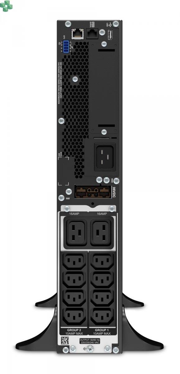 SRT3000XLI Zasilacz awaryjny APC Smart-UPS SRT 3000VA 230V