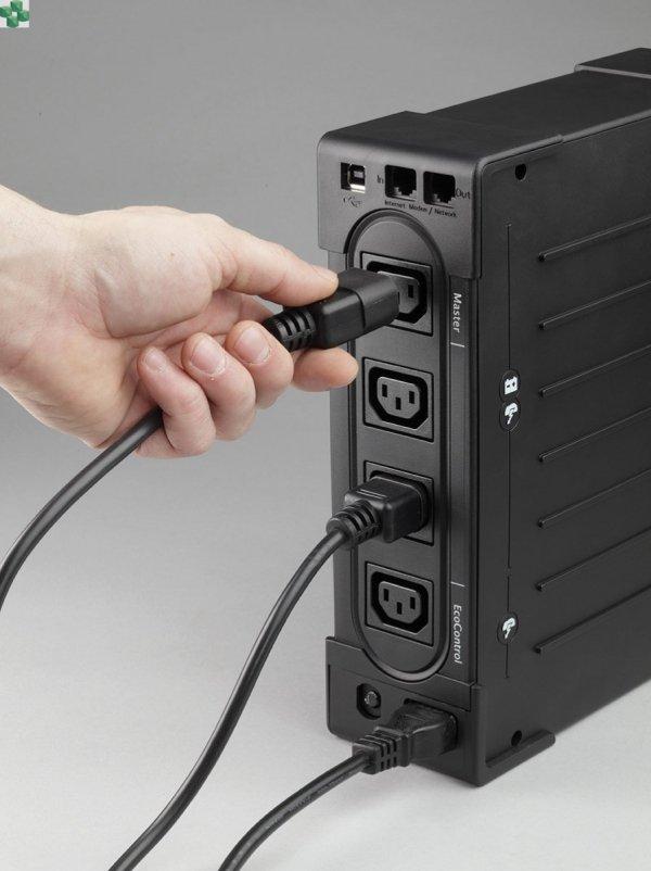 EL650IEC Eaton Ellipse ECO 650 IEC