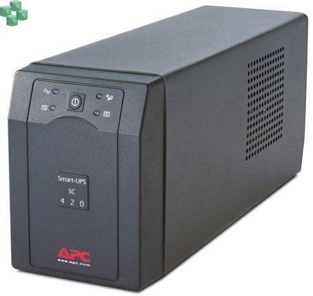 SC420I APC Smart-UPS SC 420VA/260W 230V