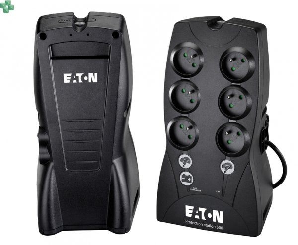 66942 Eaton Protection Station 500 FR