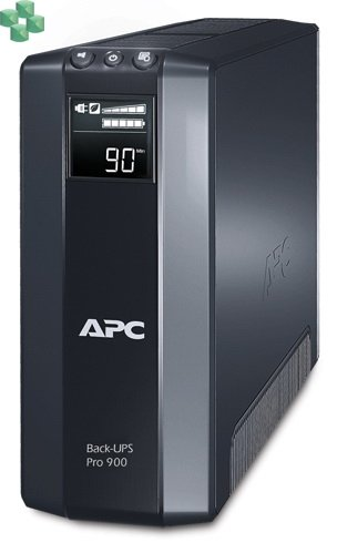 BR900GI APC Power-Saving Back-UPS Pro 900VA/540W, 230V