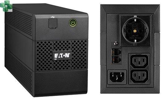 5E850iUSBDIN UPS Eaton 5E 850i DIN