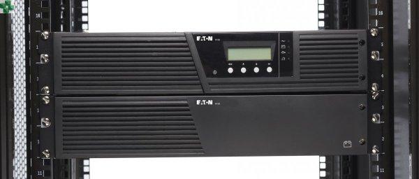 103006458-6591 Eaton bateria zewnętrzna 9130N1000R-EBM2U do zasilacza 9130 1000VA Rack 2U