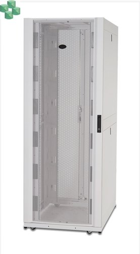 AR3180G NetShelter SX 42U 800mm Wide x 1070mm Deep Enclosure with Sides Grey RAL7035