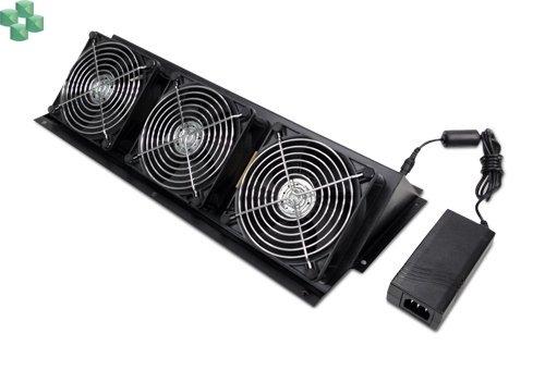 AR4703 Zestaw wentylatorów NetShelter CX Fan Booster Kit