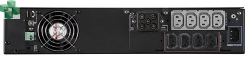 5PX1500iRT Zasilacz awaryjny Eaton 5PX 1500i RT2U