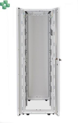 AR3300G NetShelter SX 42U 600mm Wide x 1200mm Deep Enclosure kolor Szary RAL7035