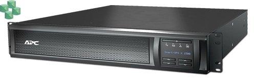 APC Smart-UPS X 1500VA Rack/Tower LCD 230V z kartą sieciową