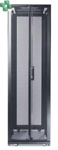 AR3307 NetShelter SX 48U 600mm Wide x 1200mm Deep Enclosure