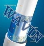 Rura Wavin PEX ALUPEX 16mm - 100mb