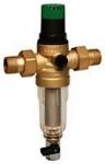 Filtr do wody + reduktor ciśnienia 3/4'' Honewell FK06-3/4AA
