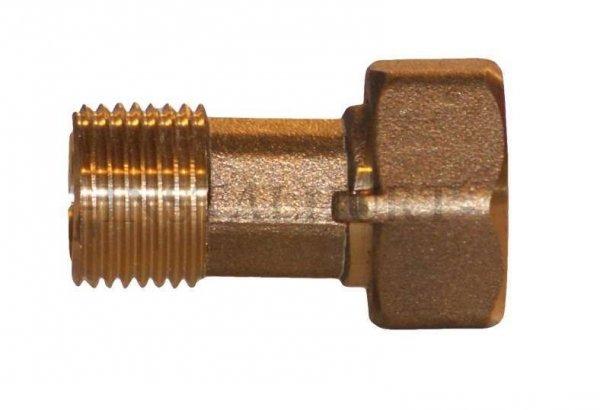 Termostatyczny zawór mieszający TM50 + złączki