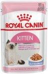 Royal Canin Kitten w galaretce 85g
