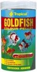 Tropical Goldfish Colour Pellet 250ml/90g
