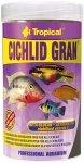 Tropical Cichlid Gran 250ml/138g