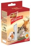 Vitapol Kostka wapienna pomarańczowa XL dla królików i gryzoni