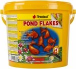 Tropical Pond Flakes 5l/800g