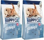 Happy Cat Supreme Junior 2x10kg (20kg)