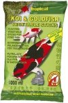 Tropical Koi & Goldfish Vegetable Sticks 1000ml/90g