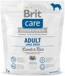 Brit Care N Adult Large Breed Lamb 38% & Rice 1kg