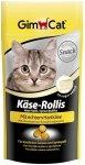 GimCat Kase-Rollis - serowe przysmaki dla kota 40g