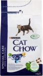 Purina Cat Chow Adult Special Care 3w1 1,5kg
