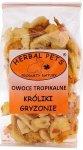 Herbal Pets Owoce Tropikalne Dla Królika i Gryzoni 75g