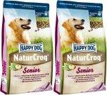 Happy Dog NaturCroq Senior 2x15kg (30kg)
