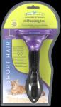 FURminator dla kotów krótkowłosych - Large