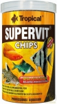 Tropical Supervit Chips 100ml/52g