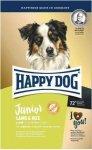Happy Dog Young Junior Lamb & Rice 10kg